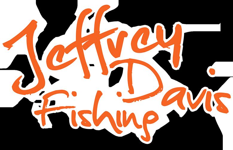 Jeffrey Davis Fishing