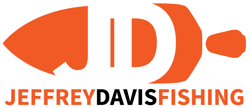 Jeffrey Davis Fishing