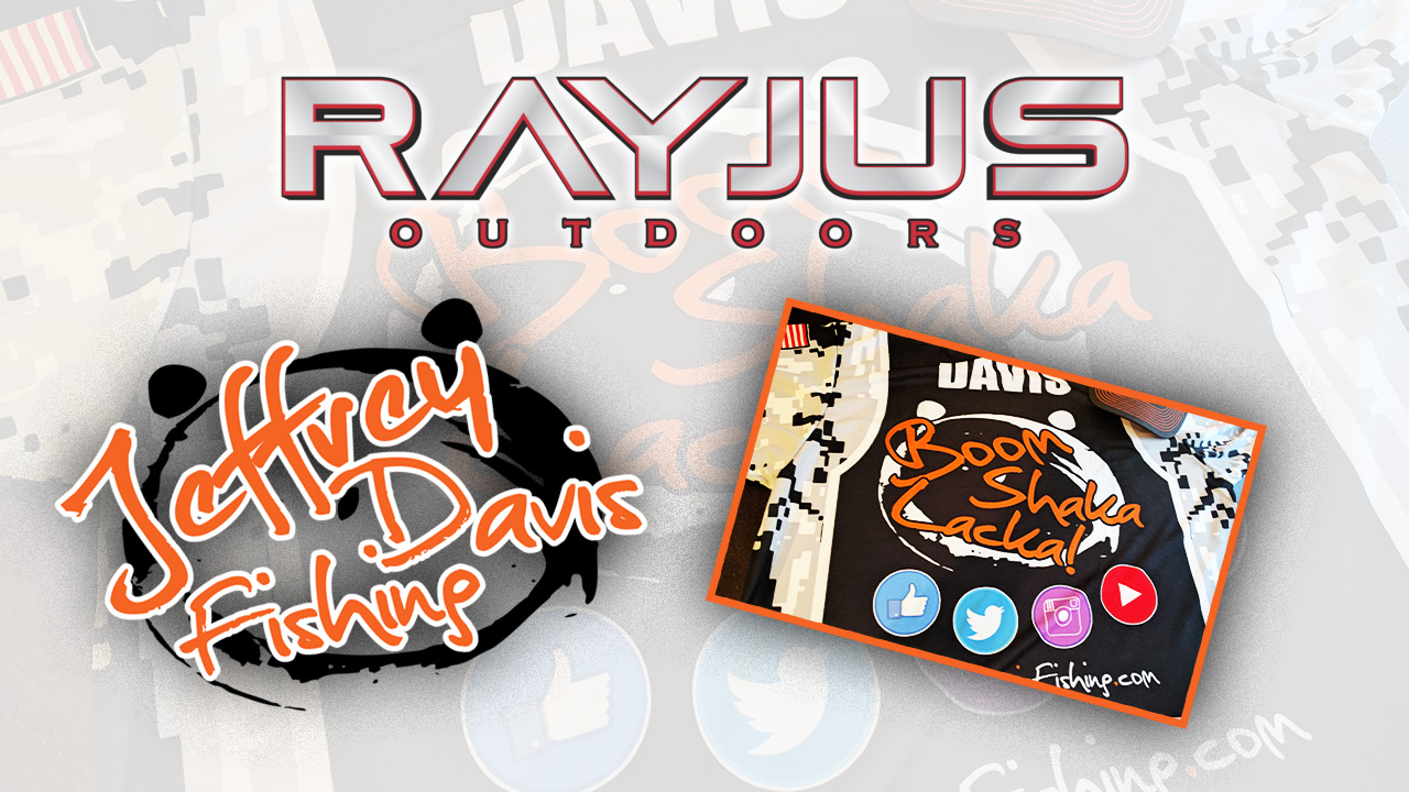 Rayjus Fishing Jersey Review