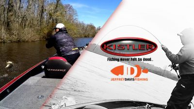 Joining Team Kistler Rods