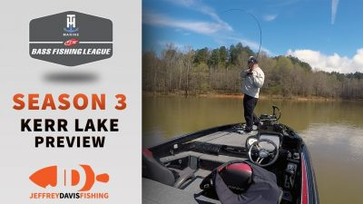 2019 Starts at Kerr Lake