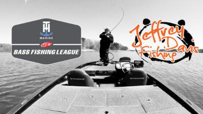 FLW BFL Kerr Lake – Tournament Review